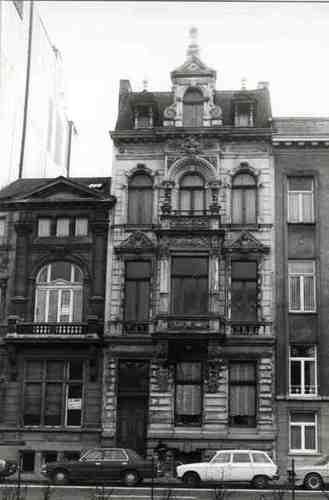 Antwerpen Van Eycklei 26