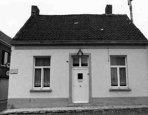Boechout Sint-Bavoplein 1