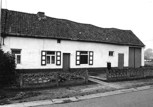 Heist-op-den-Berg Groenstraat 13