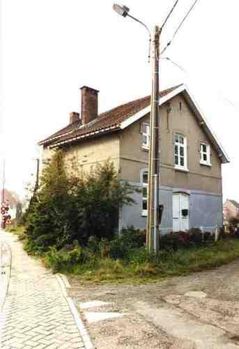 Heist-op-den-Berg Pijpelstraat zonder nummer