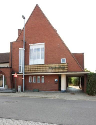 Laakdal Kerkstraat 8