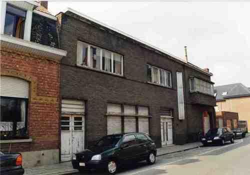 Herentals St.-Jansstraat 10, 8-6