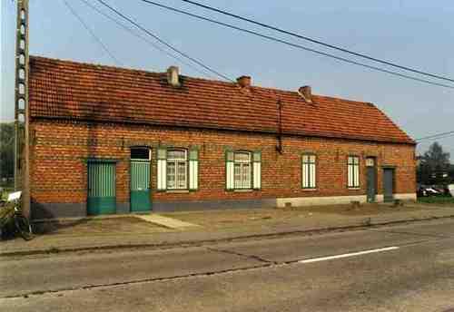 Herselt Westmeerbeeksesteenweg 68-70