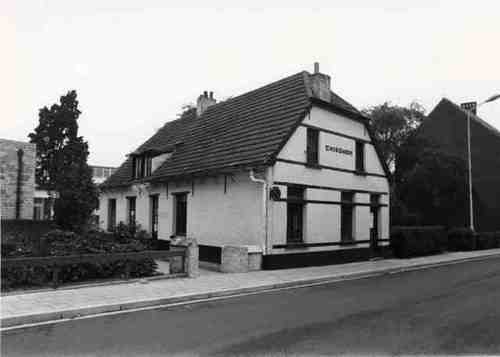 Hove Mortselsesteenweg 7