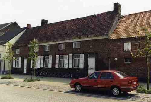 Hulshout Hoogzand zonder nummer, 4