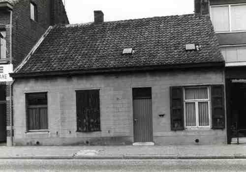 Kapellen Ertbrandstraat 282