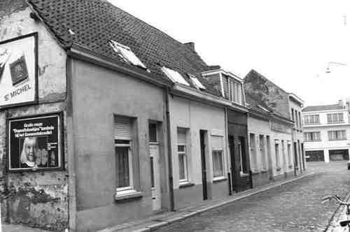 Kontich Magdalenastraat 31-39