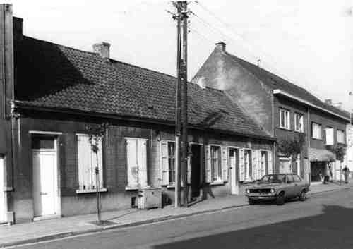 Kontich Ferdinand Maesstraat 66-70