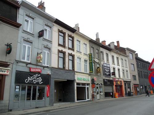 Gent Overpoortstraat 82-94