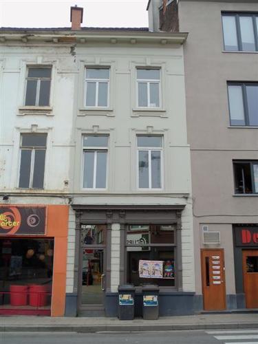 Gent Overpoortstraat 82