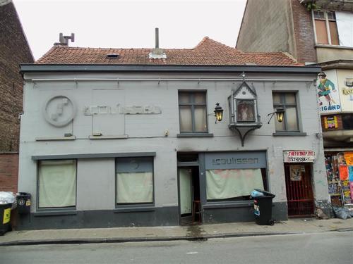 Gent Overpoortstraat 31-33