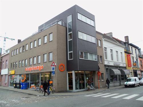 Gent Overpoortstraat 1-5
