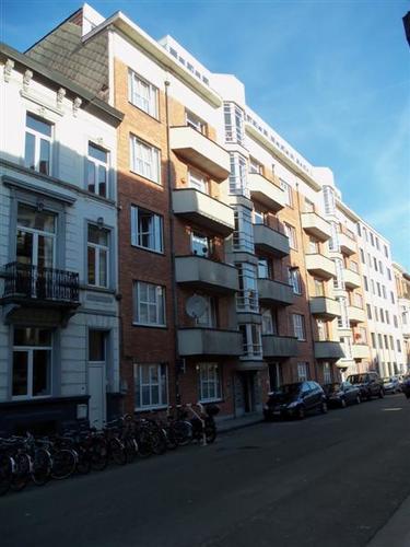 Gent Karel Van Hulthemstraat 38-76