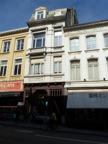 Gent Lammerstraat 29