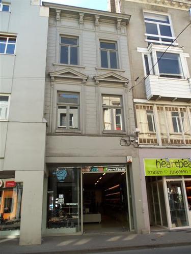 Gent Walpoortstraat 22