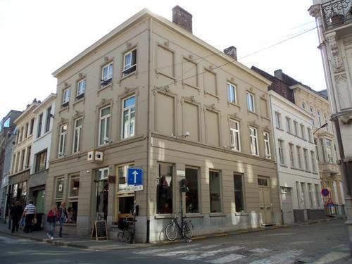 Gent Walpoortstraat 26