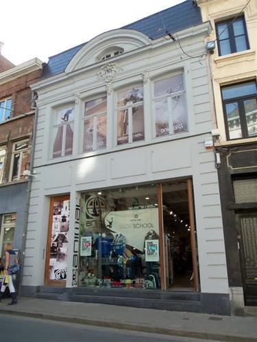 Gent Walpoortstraat 34