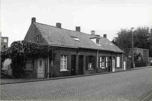 Turnhout Collegestraat 32-40
