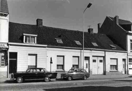 Wijnegem Turnhoutsebaan 270-274