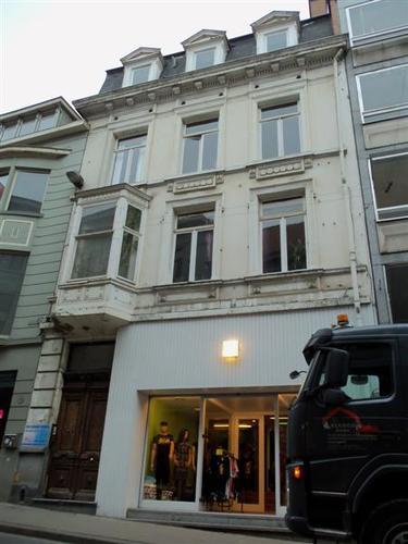 Gent Sint-Pietersnieuwstraat 34