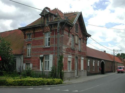 Stationsstraat 20-22