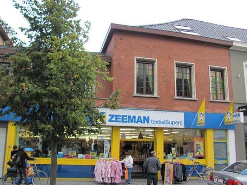 Geel Nieuwstraat 33