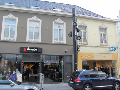 Geel Nieuwstraat 31-29