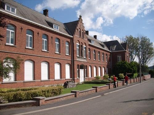 Huize Godtschalck Loker - Heuvelland