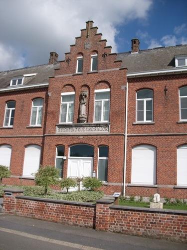 Huize Godtschalck - Loker in Heuvelland
