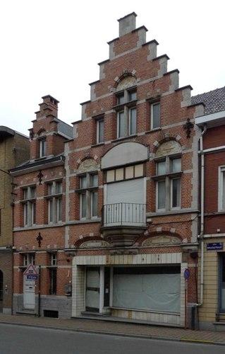 Izegem Brugstraat 4