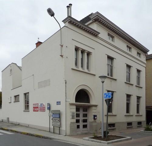 Izegem Brugstraat 21