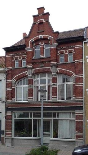 Izegem Brugstraat 36