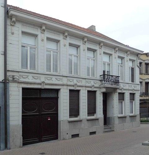 Izegem Brugstraat 37