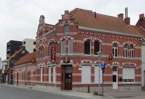 Izegem Brugstraat 40-42
