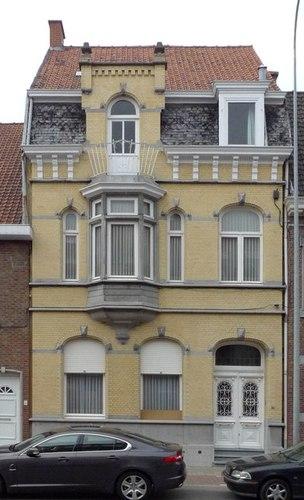 Izegem Burgemeester Vandenbogaerdelaan 34
