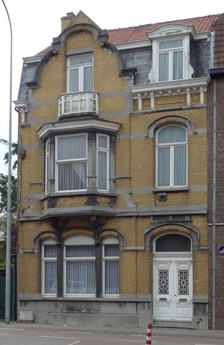 Izegem Burgemeester Vandenbogaerdelaan 44
