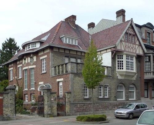 Izegem Burgemeester Vandenbogaerdelaan 64