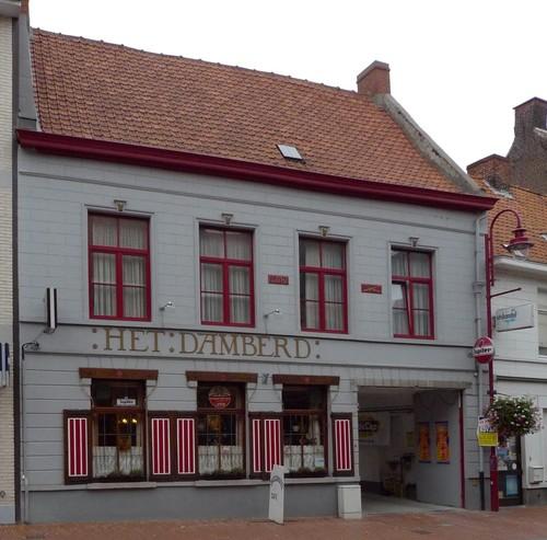 Izegem Gentsestraat 9