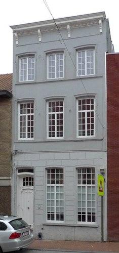 Izegem Gentsestraat 22