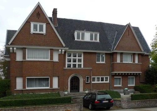 Izegem Gentsestraat 76