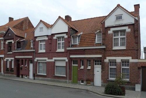 Izegem Groeningestraat 19-25