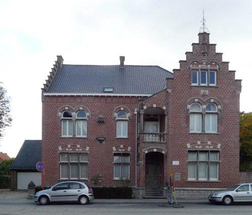 Izegem Heilig Hartstraat 13