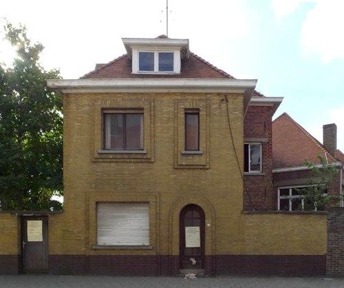 Izegem Kortrijksestraat 98