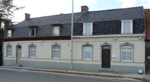 Izegem Hogestraat 111-113