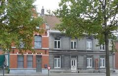 Burgerhuis van borstelfabriek O. Werbrouck