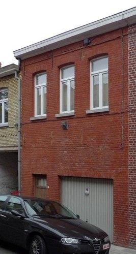 Izegem Krekelstraat 3