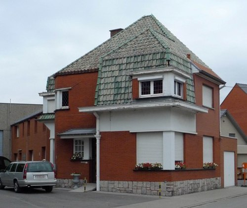 Izegem Krekelstraat 142