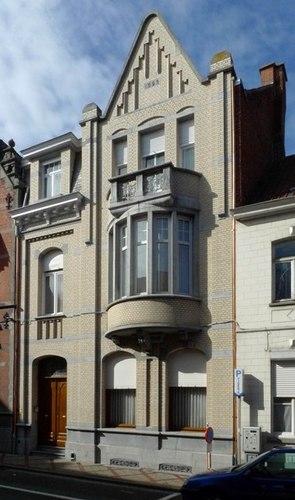 Izegem Kruisstraat 29