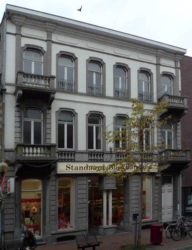 Izegem Marktstraat 18