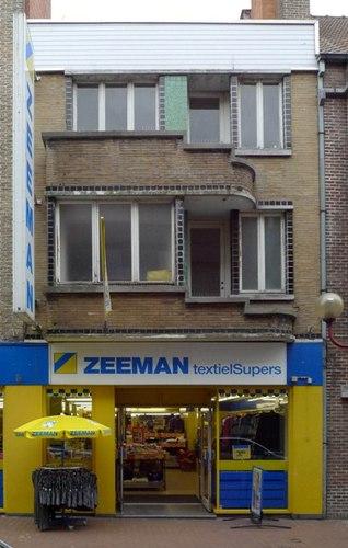 Izegem Marktstraat 21